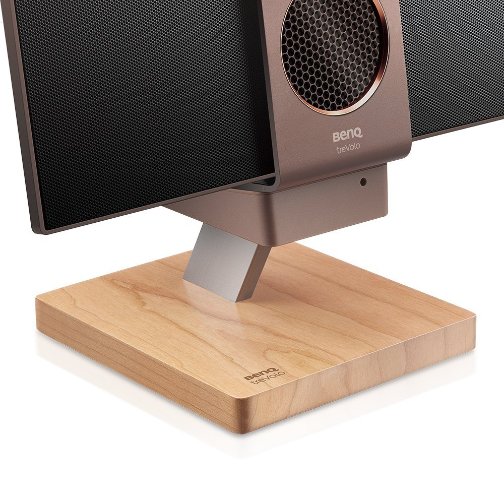 BenQ treVolo Stand for treVolo and treVolo 2 Wireless Bluetooth Portable Electrostatic Speaker