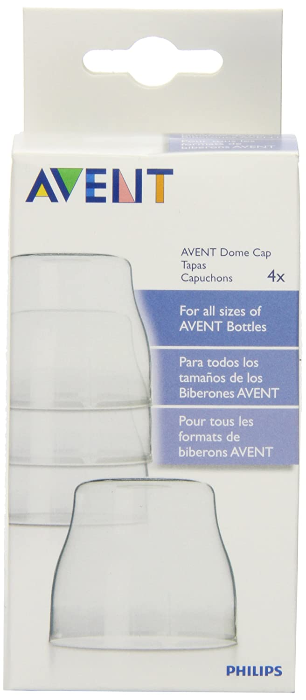 Philips AVENT SCF141/00 BPA-Free Classic Dome Caps AV149