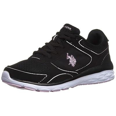 U.S. POLO ASSN. Women's Marice Oxford | Shoes
