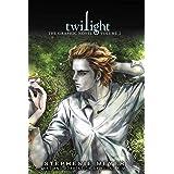 Twilight: The Graphic Novel Vol. 2 (The Twilight Saga : The Graphic Novel) (English Edition)