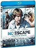 No Escape: Colpo di Stato (Blu-Ray)