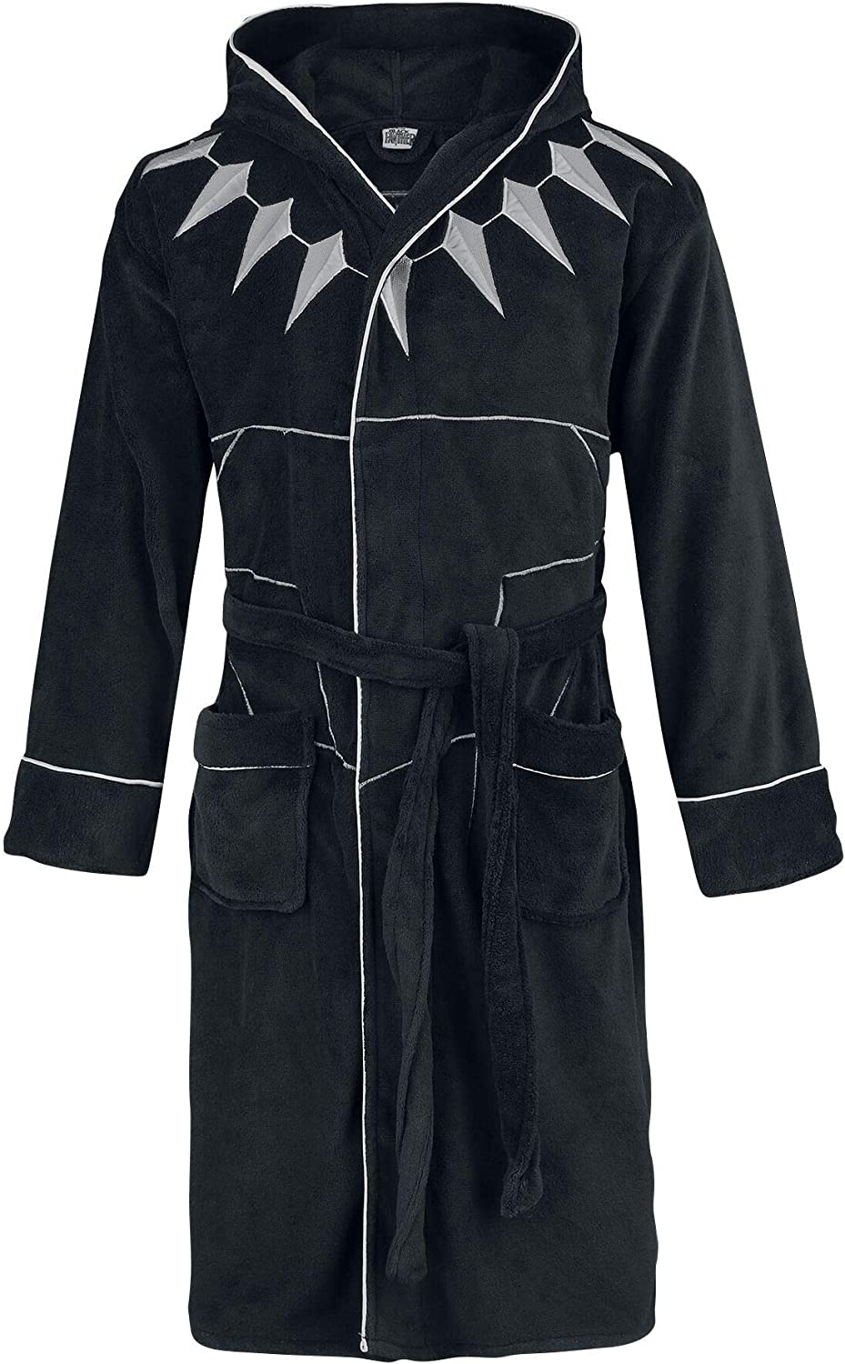 Official Black Panther Bathrobe/Dressing Gown