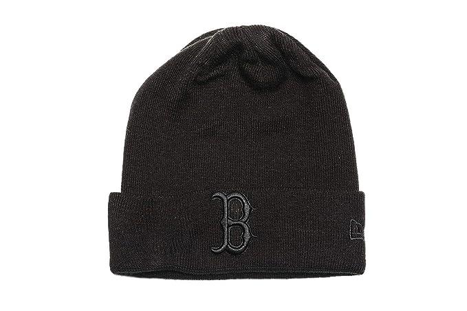 d23da1be1 Bonnet New Era Seasonal Boston Red Sox Cuff Knit - Ref. 80524563 ...