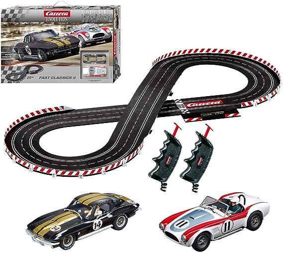 Frankenslot Black .. Scalextric slot car guide kit for Carrera 1//32 1//24 tracks