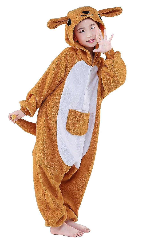 Dona Halloween Kids Pajamas Homewear Onesie Animal Cosplay Costumes