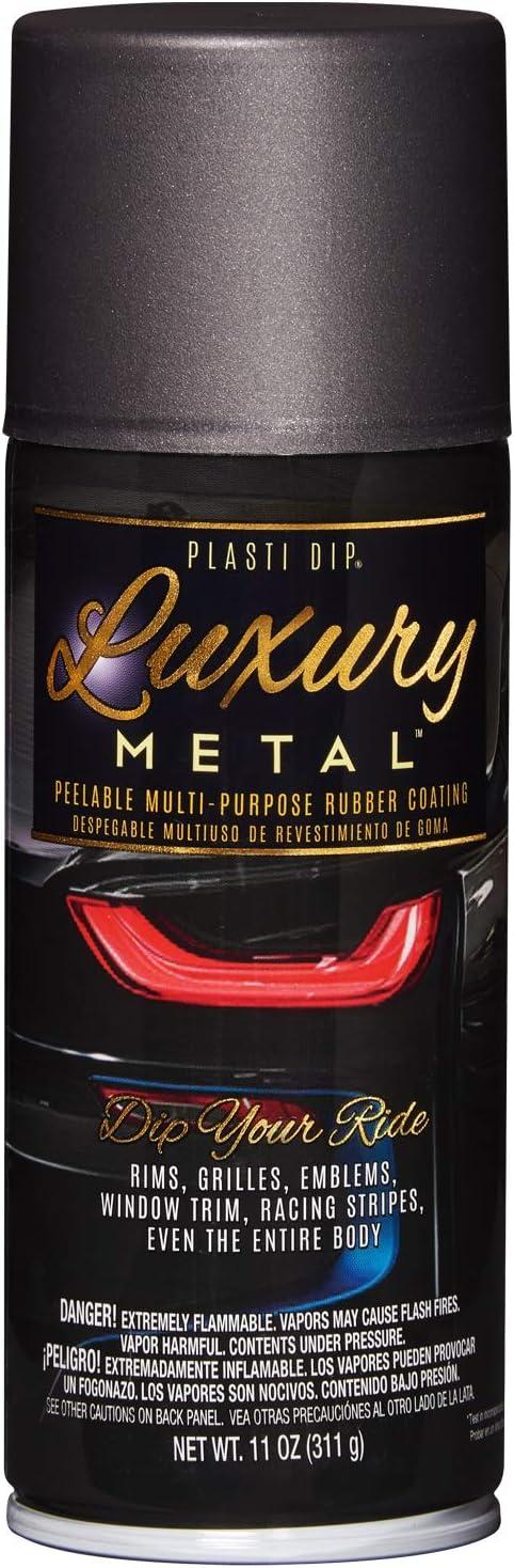 Performix 11350 Black Sapphire Plasti Dip Luxury