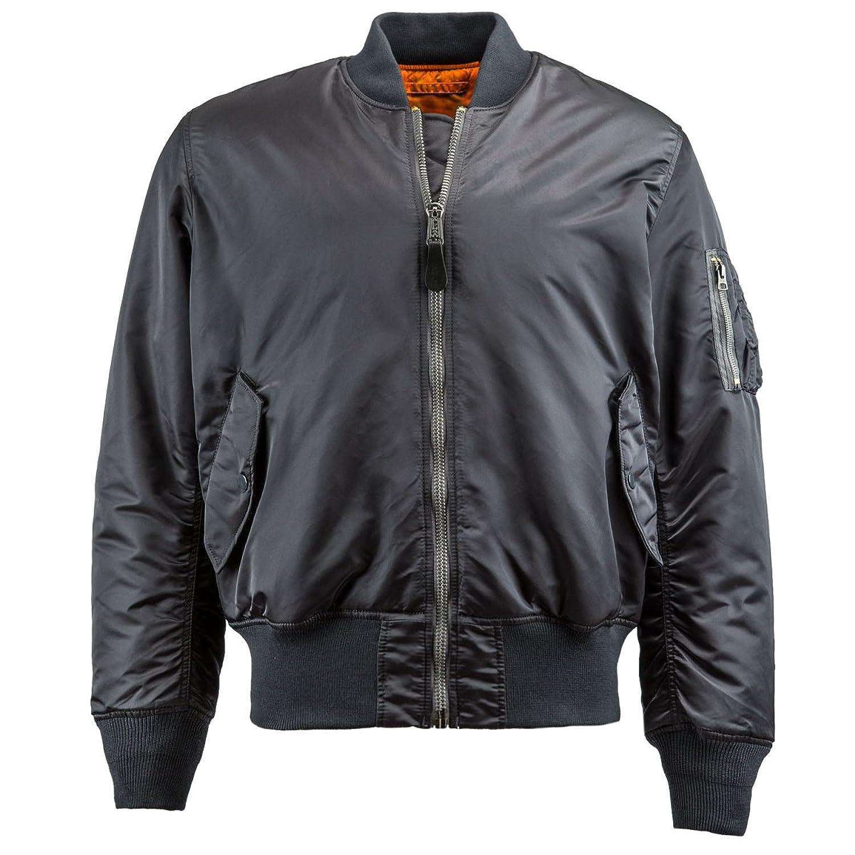 JXG Men Basic Fashion Solid Hoodie Sweatshirt Zipper Front Bomber Jacket