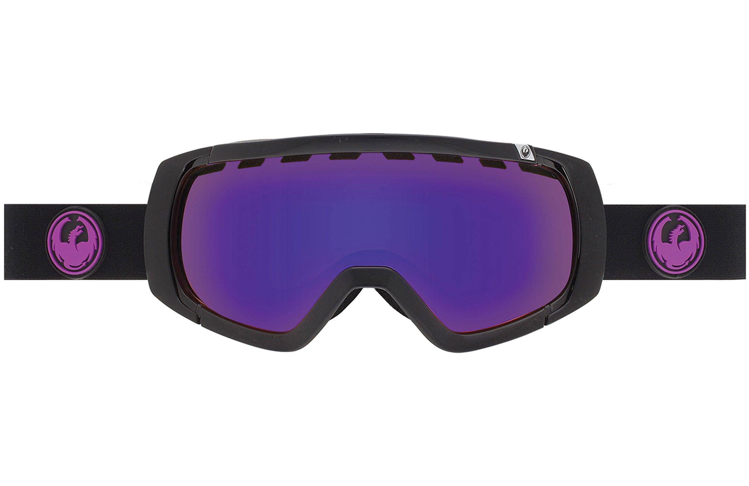ddb87d8463e Product Details. Color  Jet-Purple Ion Brand  Dragon Alliance