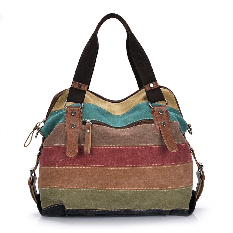 4954b5b95f4d Shining4U Fashion Bag Brand Women Handbags Patchwork Casual Women Bags  Female Messenger Bag Ladies NEW Spring Purse Pouch  Handbags  Amazon.com