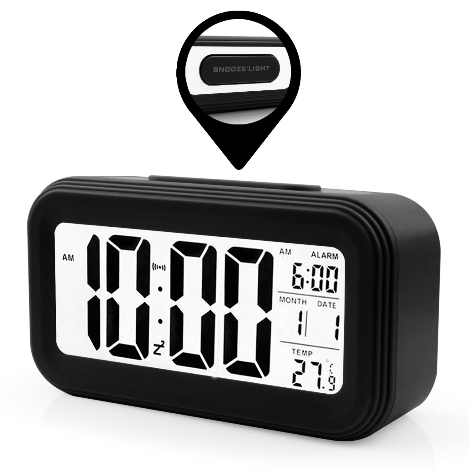 Buy Running stylish alarm clock picture trends
