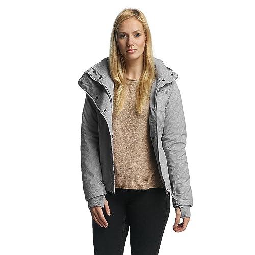 Sublevel Mujeres Chaquetas / Chaqueta de invierno Jacket Pencil