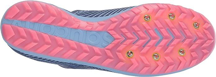 Saucony Mujeres Calzado Atlético, Talla: Amazon.es: Zapatos y complementos