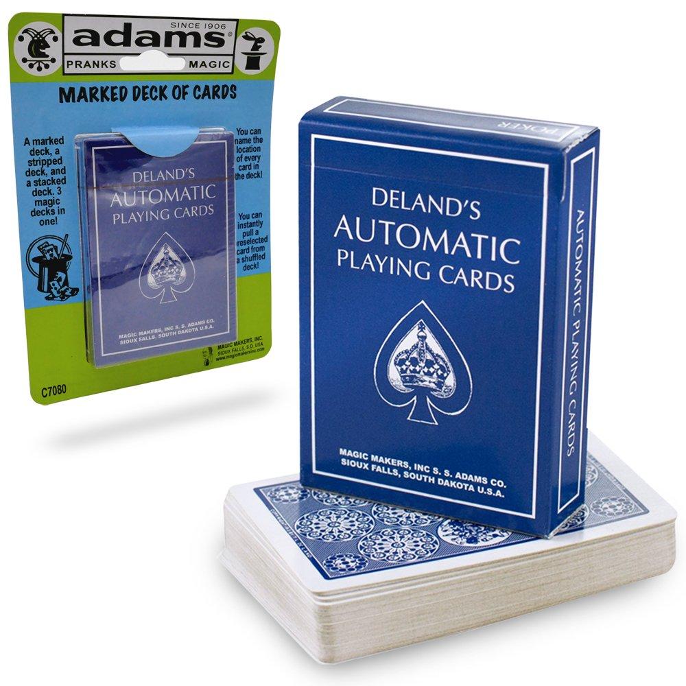 Adams Pranks and Magic - Deland