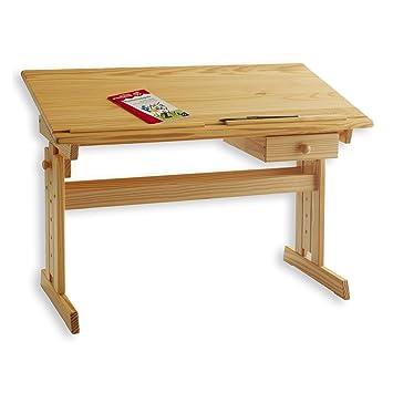 Kinderschreibtisch Holz