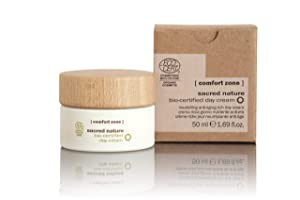Comfort Zone Sacred Nature Face Cream, 1.69 Ounce