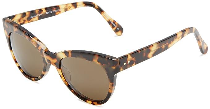 cf2dacb9f0ef4 Amazon.com  KAMALIKULTURE - Sunglasses KKSS1299TT Cat Eye Sunglasses ...