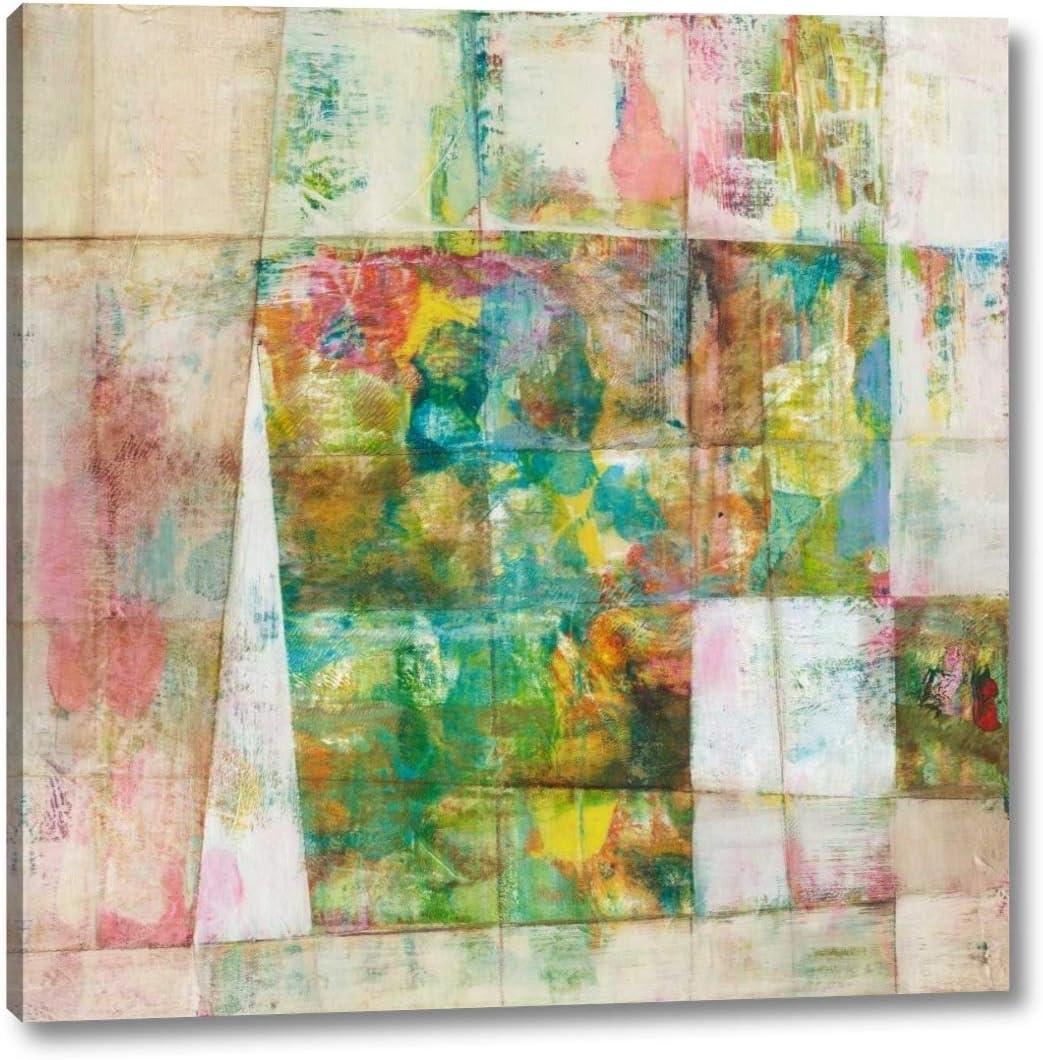Amazon Com Peek A Boo Iv By Jodi Fuchs 16 X 16 Canvas Art Print Gallery Wrapped Ready To Hang Posters Prints