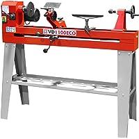 Torno copiador para madera Holzmann VD1100ECO con variador