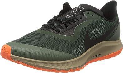 Nike Zoom Pegasus 36 Trail GTX Hombres Bv7762-300