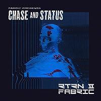 Chase & Status RTRN II Fabric