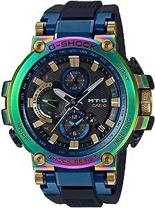 CASIO G-SHOCK MT-G 20th Anniversary Lunar Rainbow Limited Edition Watch MTG-B1000RB-2A
