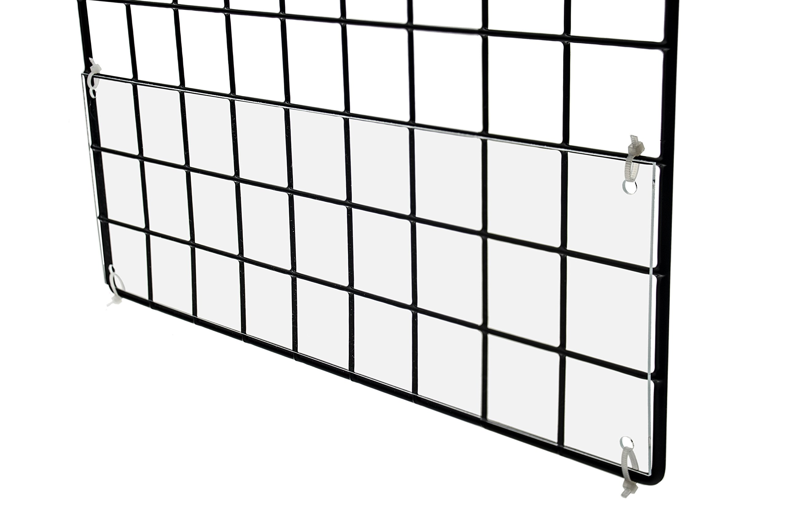 Marketing Holders Cage Edge Liner pet Rabbit & Guinea Pig cage Urine Guard Side Lining 2 Packs of 8 by Marketing Holders (Image #5)