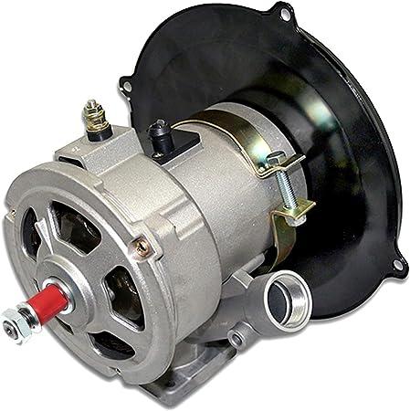 IAP Performance AC903900EC 60 Amp Alternator Kit for VW Beetle