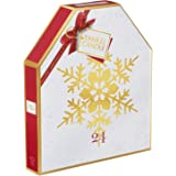 Yankee Candle Advent Calendar-Snowflakes, White