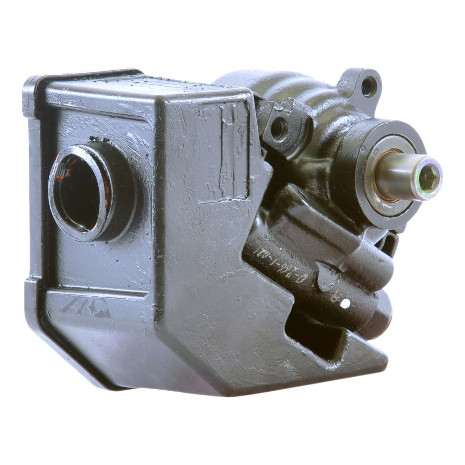 Remanufactured ACDelco 36P1533 Professional Power Steering Pump