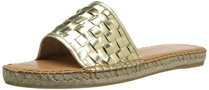 1e9ad5295 Andre Assous Women s Sari Espadrille Sandal  Buy Online at Low Prices in  India - Amazon.in