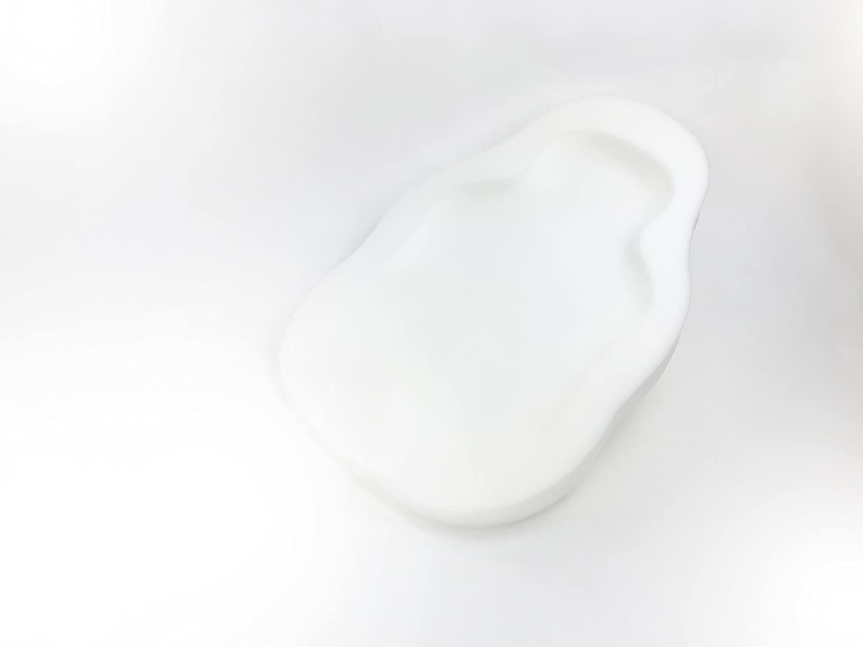 Bebe Yuiop The Infant Comfy Bath Sponge - safe newborn baby foam mat Unibos