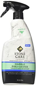 Stone Care International Marble Daily Cleaner - 24 Ounce