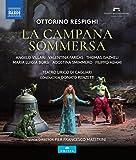 La Campana Sommersa (La Cloche Engloutie) [Blu-ray] [Import italien]