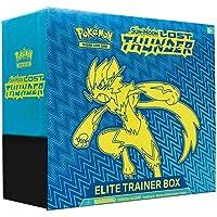 Pokémon Pokemon SM8 Lost Thunder Elite Trainer Box