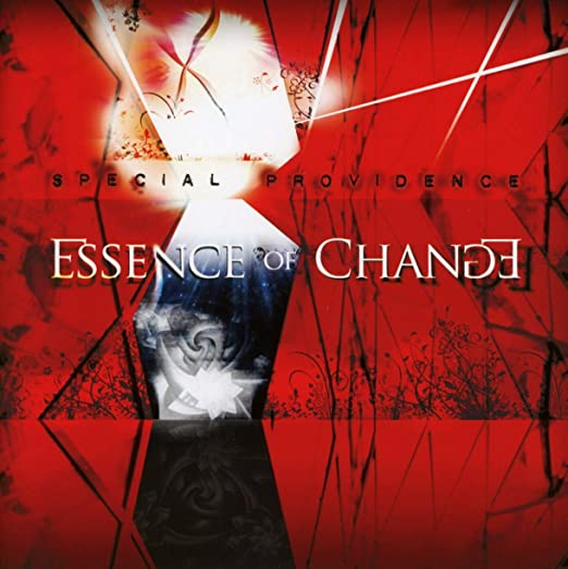 e special providence essence of change