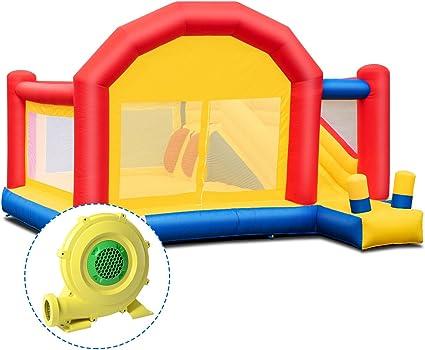 Amazon.com: Costzon Casa de rebote para niños, inflable ...