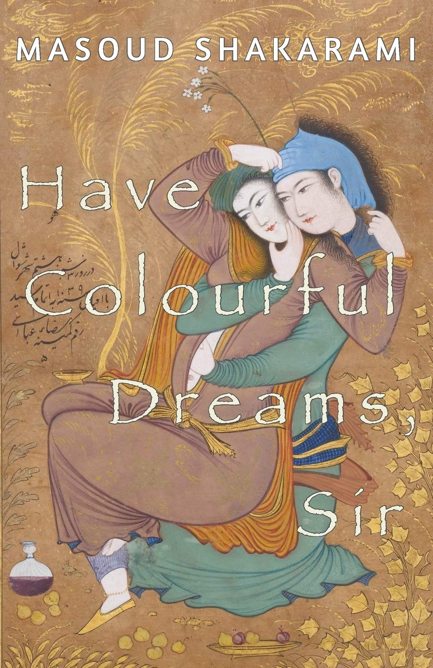 Have Colourful Dreams Sir