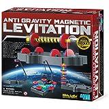 4m Kids Labs anti gravité kit lévitation magnétique