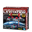 4M Kids Labs Anti Gravity Magnetic Levitation Kit