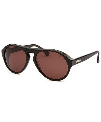 Amazon.com: Calvin Klein de los hombres ck4249s anteojos de ...