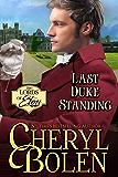 Last Duke Standing (The Lords of Eton Book 3)