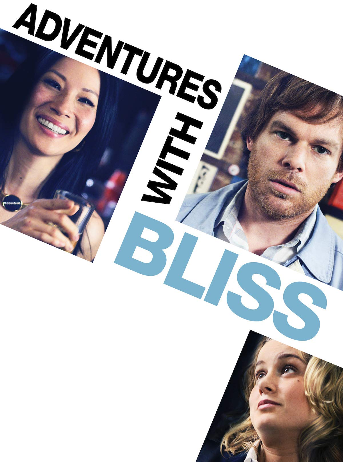 Adventures With Bliss on Amazon Prime Video UK