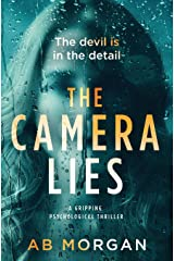 The Camera Lies Paperback