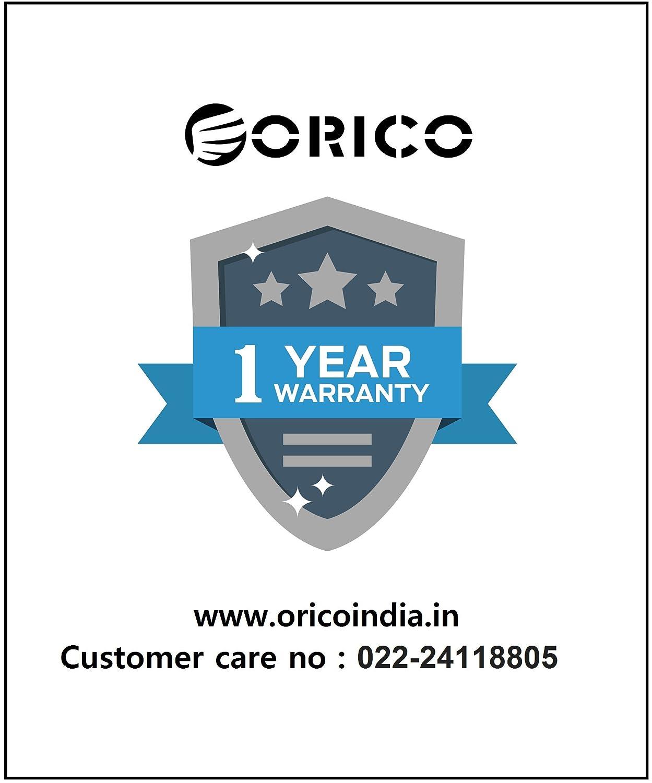Orico 4 Port Usb30 Ultra Mini Hub Df4u U3 Buy Usb3 Usb 30 Online At Low Price In India