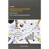 Gower: Principles of Modern Company Law (Classics)
