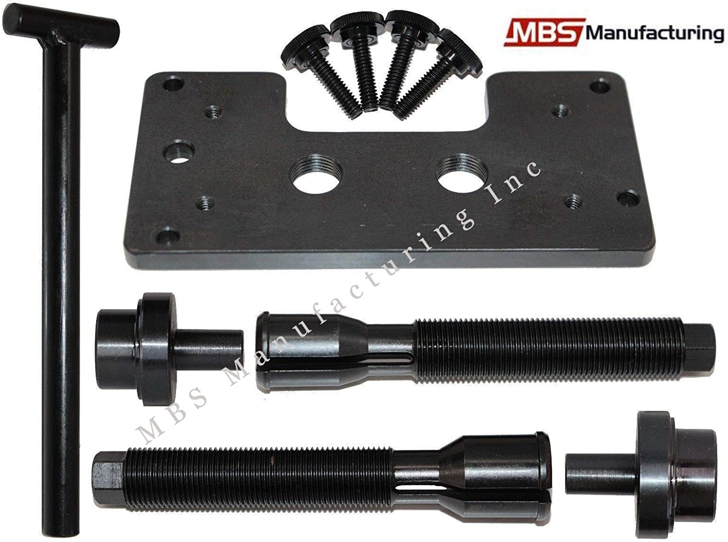 Motorcycle Twin Engine Inner Cam Bearing Puller /& Installer Tools For Harley