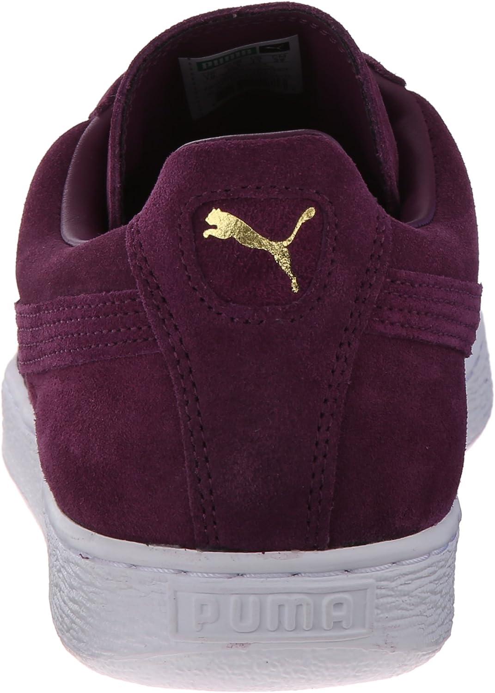 Suede Shoe PUMA Mens Suedeclassic