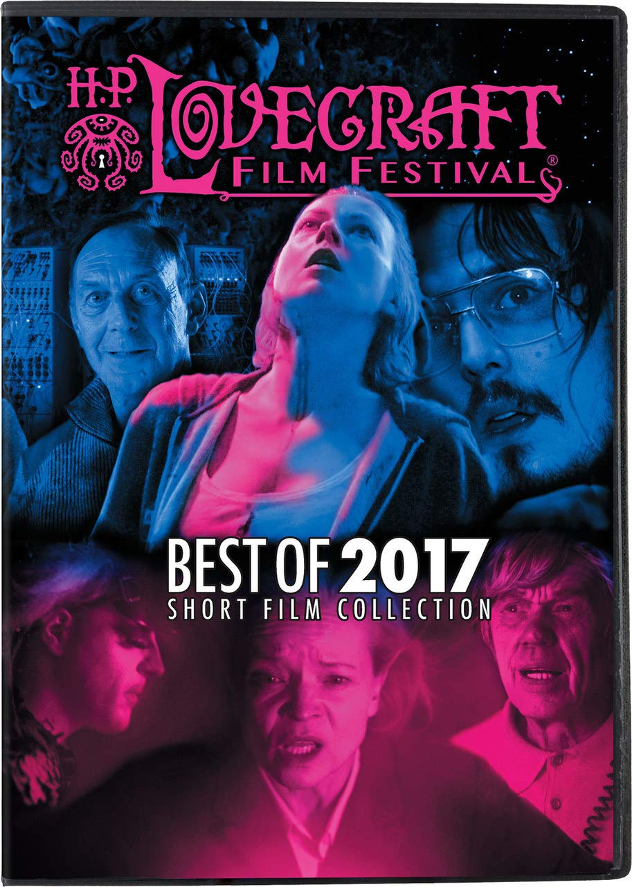H. P. Lovecraft Film Festival Best of 2017 Collection