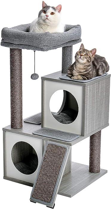 Top 10 Pawz Road Cat Tree Furniture