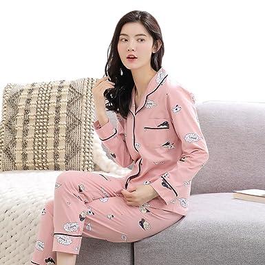 e849591c1d57f3 パジャマ レディース ルームウェア おしゃれ 可愛い ピンク 姫系 綿100% ナイトウェア 上下セット